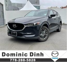 Used 2017 Mazda CX-5 GS AWD at for sale in Richmond, BC