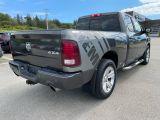 2014 RAM 1500 Sport Quad CAB 5.7L