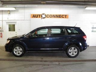 Used 2013 Dodge Journey SE for sale in Peterborough, ON