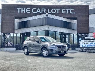 Used 2016 Mazda CX-5 GX AWD for sale in Sudbury, ON