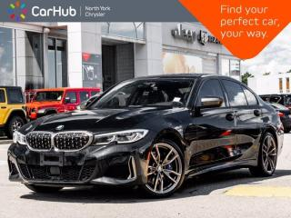 Used 2020 BMW 3 Series M340i xDrive for sale in Thornhill, ON