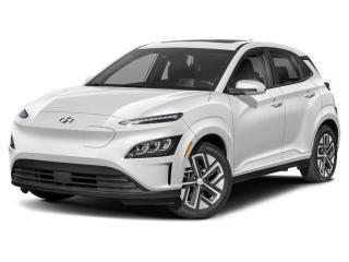 New 2022 Hyundai KONA EV Preferred for sale in Charlottetown, PE