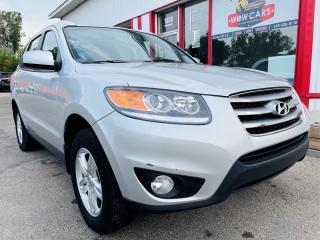 Used 2012 Hyundai Santa Fe GL for sale in Regina, SK