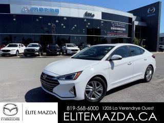 Used 2019 Hyundai Elantra Limited for sale in Gatineau, QC