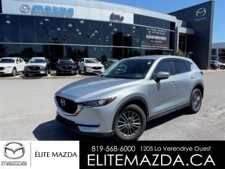 Used 2018 Mazda CX-5 GS AWD for sale in Gatineau, QC