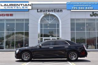 Used 2013 Chrysler 300 300C - HEMI 5.7L !! HEATED/COOLED SEATS !! for sale in Sudbury, ON