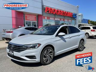 Used 2019 Volkswagen Jetta 1.4 TSI Execline for sale in Sarnia, ON