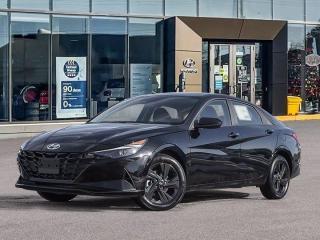 New 2021 Hyundai Elantra Preferred for sale in Halifax, NS