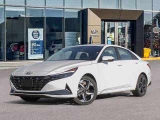 New 2021 Hyundai Elantra Ultimate Tech for sale in Halifax, NS
