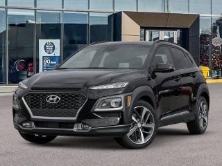 New 2021 Hyundai KONA Ultimate for sale in Halifax, NS