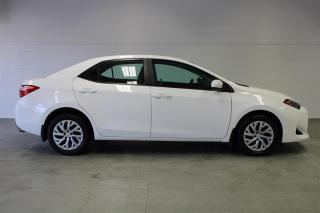 Used 2018 Toyota Corolla WE APPROVE ALL CREDIT. for sale in London, ON
