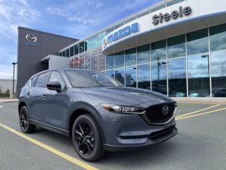 New 2021 Mazda CX-5 Touring for sale in St. John's, NL