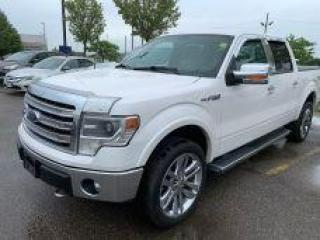 Used 2013 Ford F-150 for sale in Waterloo, ON