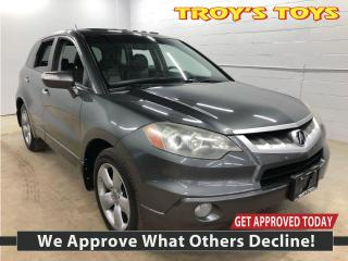Used 2009 Acura RDX Tech Pkg for sale in Guelph, ON