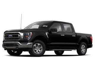 New 2021 Ford F-150 Lariat 4X4 SUPERCREW LARIAT 2.7L 502A for sale in Cornwall, ON