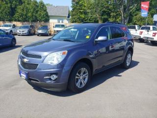 Used 2014 Chevrolet Equinox 2LT for sale in Sarnia, ON