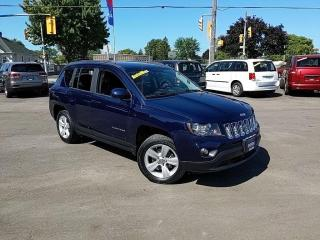 Used 2015 Jeep Compass Sport/North for sale in Sarnia, ON