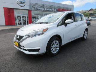 Used 2018 Nissan Versa Note for sale in Peterborough, ON