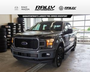 Used 2019 Ford F-150 for sale in Prince Albert, SK