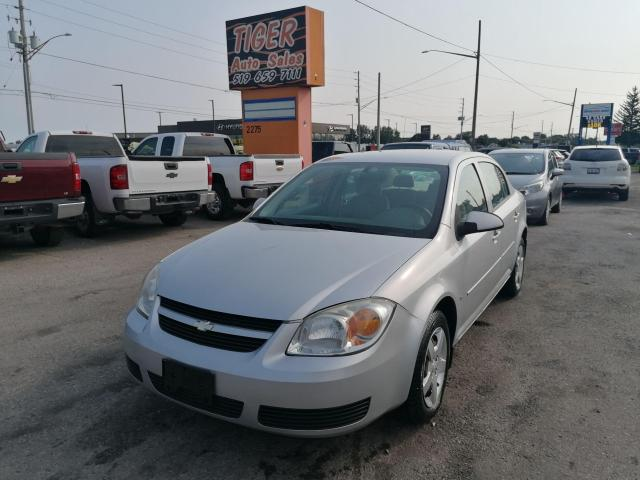 2007 Chevrolet Cobalt **ONLY 115KMS**4 CYLINDER**AUTOMATIC*CERTIFIED