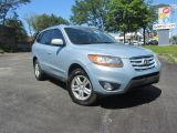 Used 2010 Hyundai Santa Fe GL for sale in Mississauga, ON