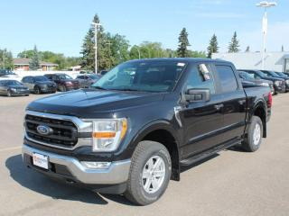 New 2021 Ford F-150 for sale in Edmonton, AB