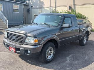 Used 2009 Ford Ranger for sale in Waterloo, ON