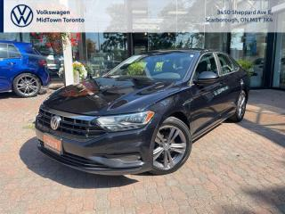 Used 2019 Volkswagen Jetta 1.4 TSI Highline for sale in Scarborough, ON