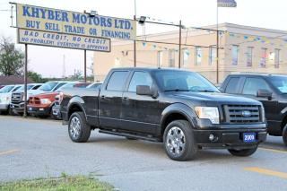 Used 2009 Ford F-150 FX4 for sale in Brampton, ON