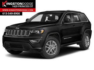 Used 2019 Jeep Grand Cherokee Laredo Altitude IV | 4X4 | One Owner | Loaded | for sale in Kingston, ON