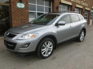 Used 2011 Mazda CX-9 GT for sale in Weston, ON