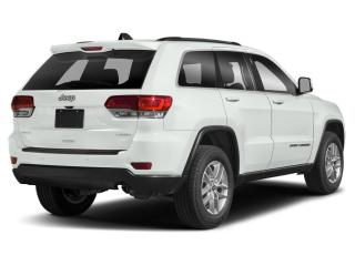 New 2021 Jeep Grand Cherokee ALTITUDE 4X4 for sale in Milton, ON