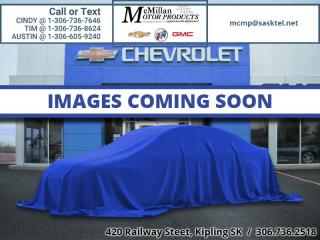 New 2021 GMC Sierra 1500 AT4 for sale in Kipling, SK