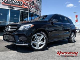 Used 2016 Mercedes-Benz GLE-Class 4MATIC | PANO ROOF | AMBIENT LIGHTING | AMAZING CO for sale in Etobicoke, ON