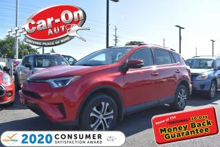Used 2017 Toyota RAV4 AWD | NEW ARRIVAL for sale in Ottawa, ON