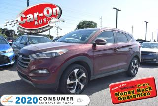 Used 2016 Hyundai Tucson AWD TURBO | NEW ARRIVAL for sale in Ottawa, ON