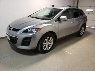 Used 2011 Mazda CX-7 GS AWD|Low Kms- Just Arrived for sale in Brandon, MB