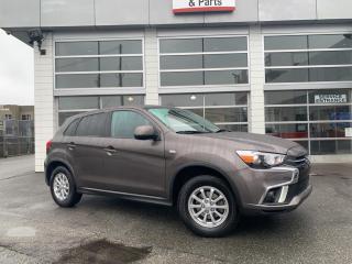 Used 2018 Mitsubishi RVR SE for sale in Surrey, BC