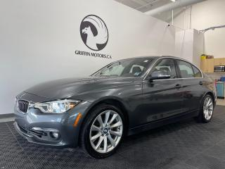 Used 2017 BMW 3 Series 330i xDrive SULEV Sedan LUX LINE / ONE OWNER / NO ACCIDENTS for sale in Halifax, NS