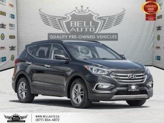 Used 2017 Hyundai Santa Fe Sport Luxury, AWD, Navi, RearCam, Pano, NoAccident, B.spot for sale in Toronto, ON