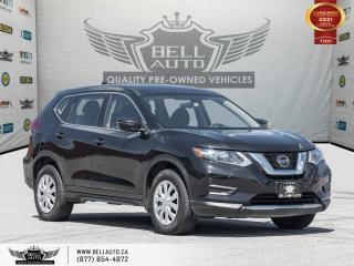 Used 2018 Nissan Rogue Midnight Edition, AWD, RearCam, NoAccident, B.spot, Bluetooth for sale in Toronto, ON