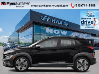 New 2022 Hyundai KONA 2.0L Preferred FWD  -  Heated Seats - $163 B/W for sale in Nepean, ON