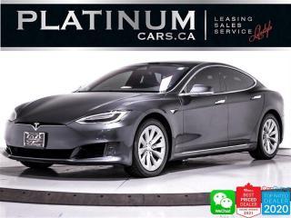 Used 2017 Tesla Model S 90D, AWD ,AUTOPILOT ,NAVI ,CAMERA,PANO for sale in Toronto, ON