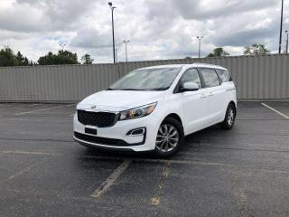 Used 2019 Kia Sedona LX 2WD for sale in Cayuga, ON