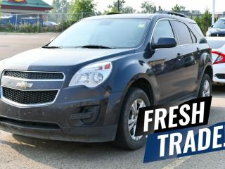 Used 2015 Chevrolet Equinox LT for sale in Red Deer, AB