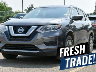 Used 2017 Nissan Rogue S for sale in Red Deer, AB