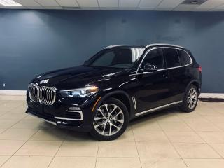 Used 2019 BMW X5 xDrive40i|1 Owner|No accident|Nav|BU Camera|Pano| for sale in North York, ON