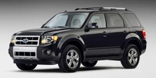 Used 2009 Ford Escape XLT for sale in North Bay, ON