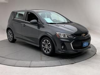 Used 2017 Chevrolet Sonic 5-door LT - 6AT for sale in Burnaby, BC