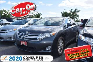 Used 2011 Toyota Venza SUV   NEW ARRIVAL for sale in Ottawa, ON